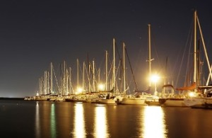 Marina at Ports O' Call