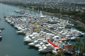 Boat Show Los Angeles