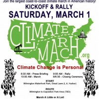 Great March for Climate