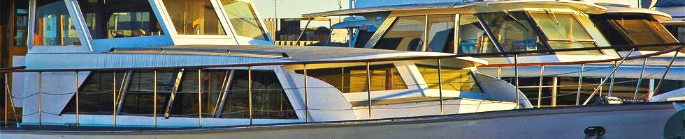 Boat Slip Rentals Los Angeles