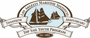 Top Sail Youth Program